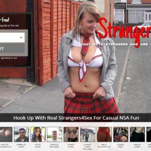 Strangers4Sex.com