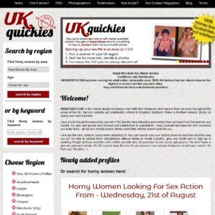 UKquicksex.com